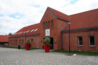 Gyldenborg. Foto/Photo