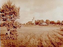 Reftele kyrka.Nr: 33.