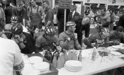 Sverigeloppet 1 juni 1965