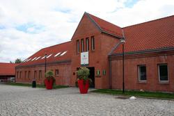 GB fasade nord (Foto/Photo)