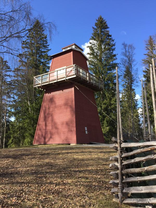 Brannvakttårnet