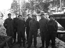 Bygging av kulvert ved Dal til erstatning for jernbanebru, g