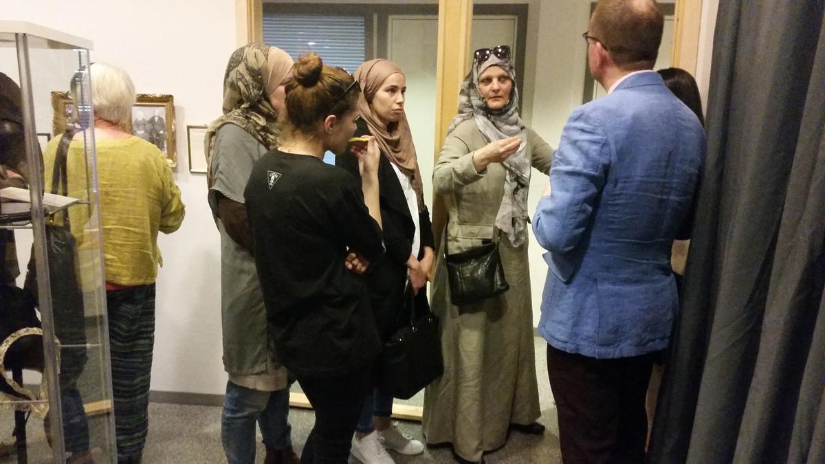 Solør-Hijab (Foto/Photo)