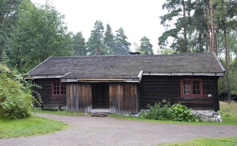 Summer Farmhouse from Kilde