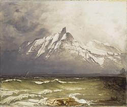 Från Nordland
