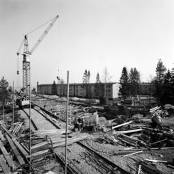 Riksbyggen bygger flerfamiljshus vid Strandvägen i Bredsand.