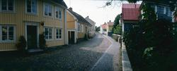 Vy från Gamla Stan, Kalmar