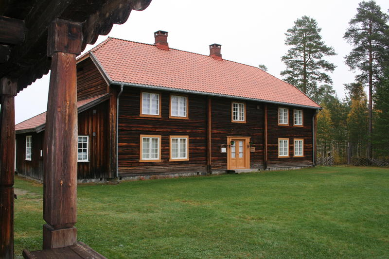 Gjersøyen (Foto/Photo)