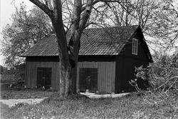Garage, Lydinge 1:1, Lydinge gård, Stavby socken, Uppland 19