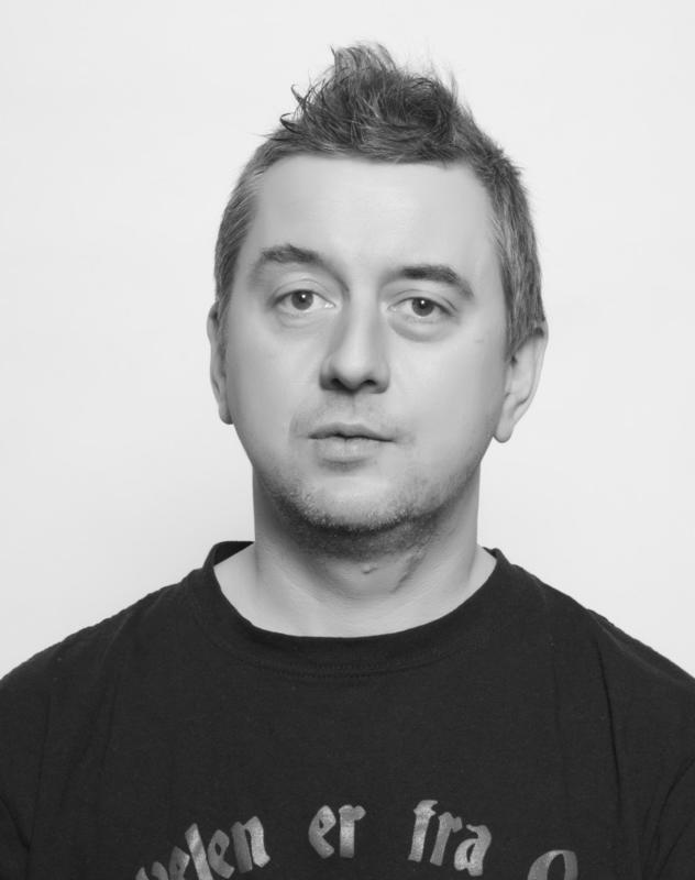 Morten Haugdahl (Foto/Photo)