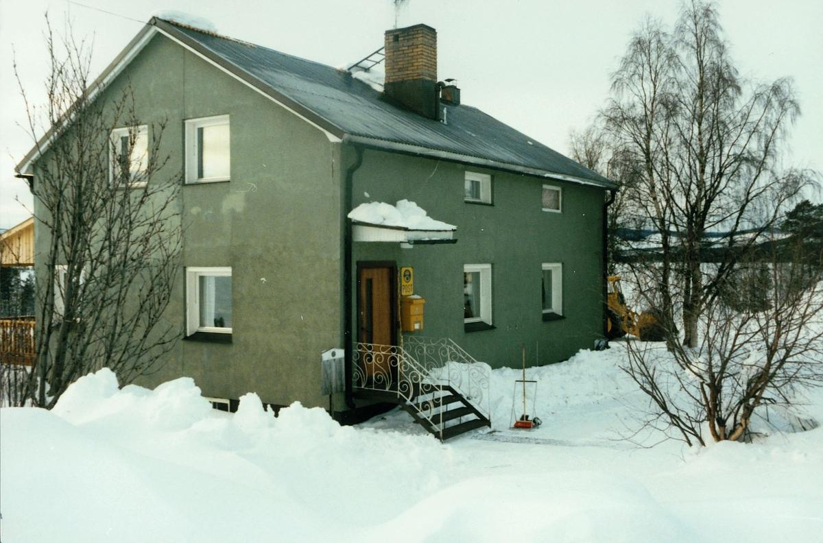 Poststället 930 92 Mellanström