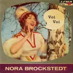 Nora Bockstedt - Voi voi