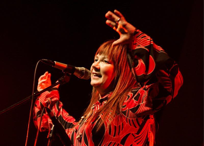 Mari Boine (Foto/Photo)