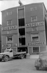 Gustav Aspelin