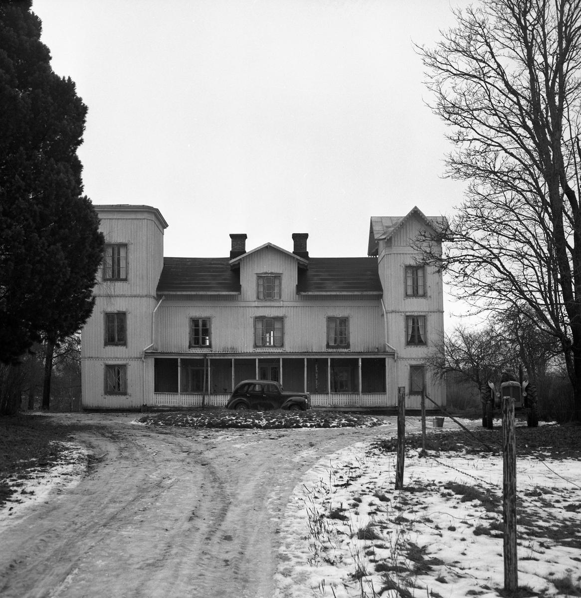 Nordsjö 1:6, Äfjagården i Övre Ulleruds socken år 1952.