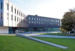 Universitetet i Stavanger, samfunnsvitenskapelige fakultet