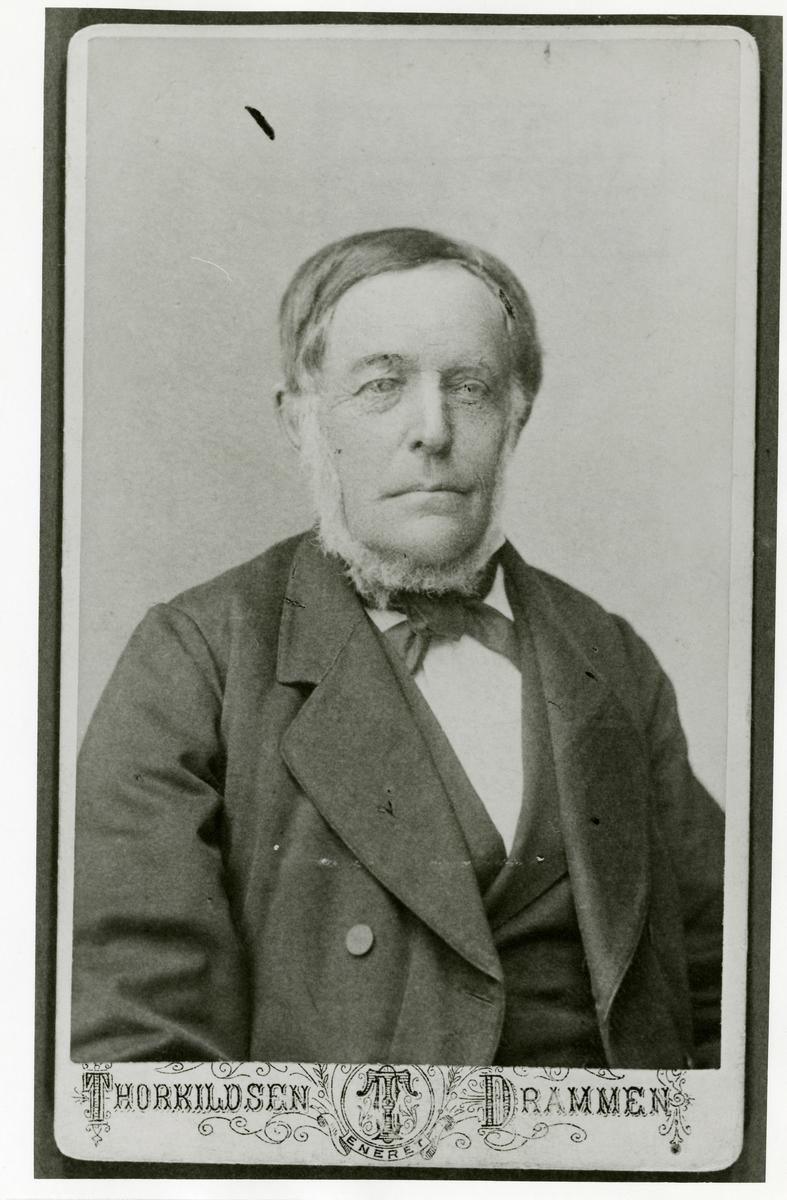 Syver Olsen Olmhus.