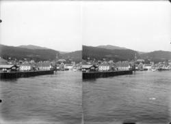Molde fra fjorden