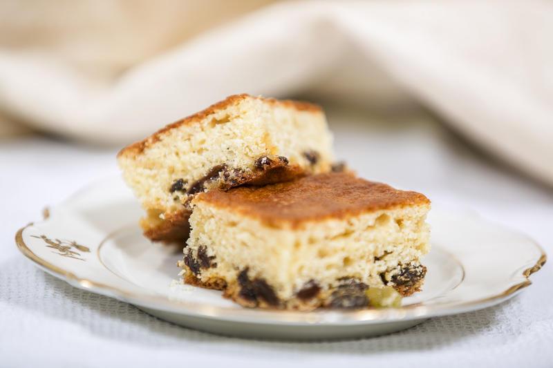 Kakeoppskrift: Labråtenkake (Foto/Photo)