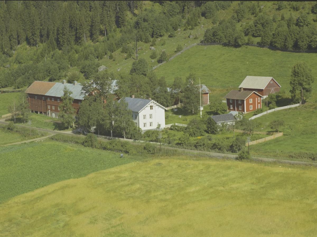 Kråbøl nordre, gårdsbruk, Bødalen, Vestre Gausdal