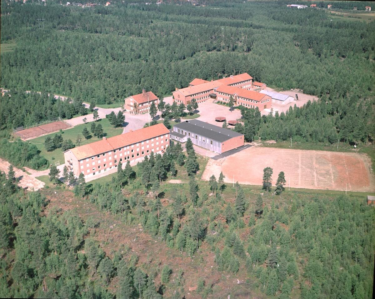 Gymnasieskolan i Ljusdal, Hälsingland