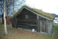 Sjøbua