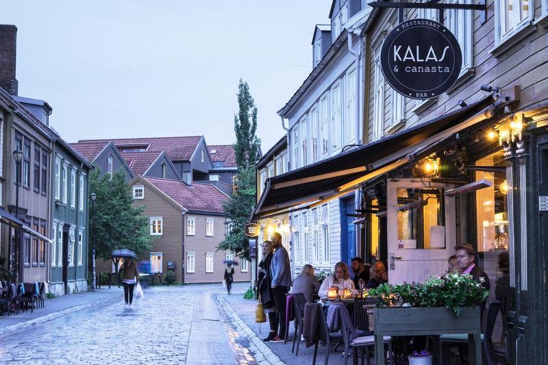 Kalas & Canasta i Nedre Bakklandet 5