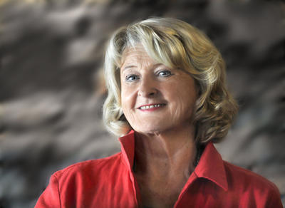 Karin Krog. Foto/Photo