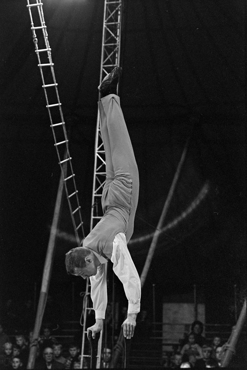 Cirkus Arnardo,