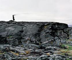 Eyes as Big as Plates #Agnes I (Norge, 2011) [Fotografi]