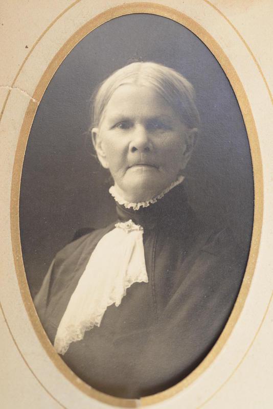 Anette Andersdatter