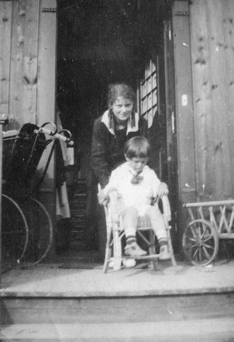 """""""På Øen 1919"""""""