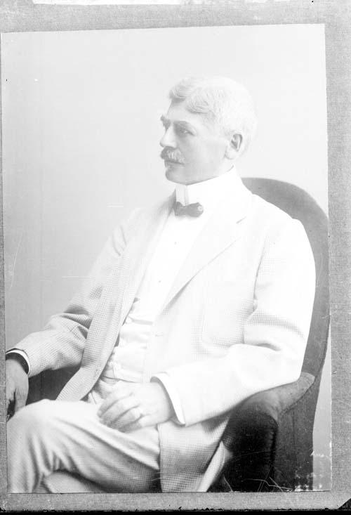 Doktor Lindholmer, Gränna