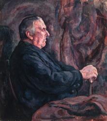 Portrett [Maleri]