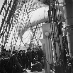 Skolskeppet Jarramas 1944