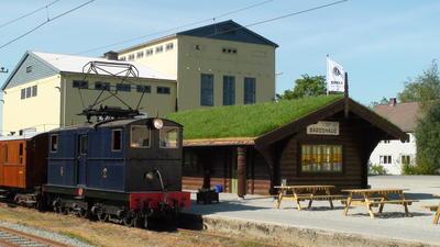 Bårdshaug stasjon