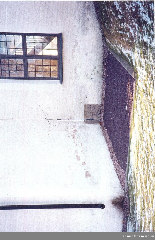 illhör Linköpings stift. Rumskulla kyrka 971028
