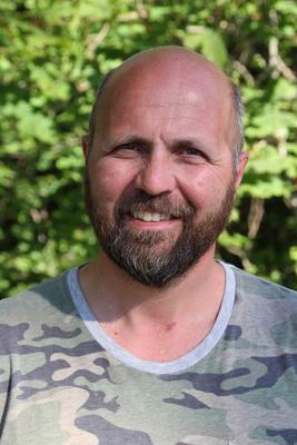 Hansebråten, Kjell Roger