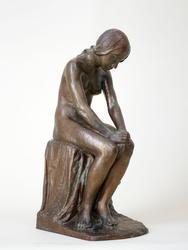 I tanker [Statuett]
