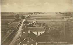 Panorama från Ölands Segerstad.
