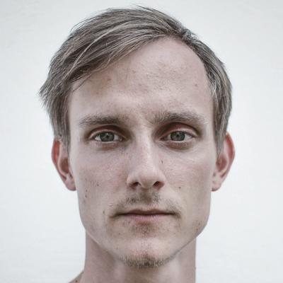 Erlend Broholm - kapellan Mathias Heltberg