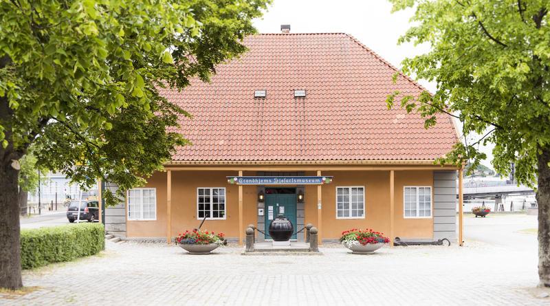 sjofartsmuseet.jpg. Foto/Photo