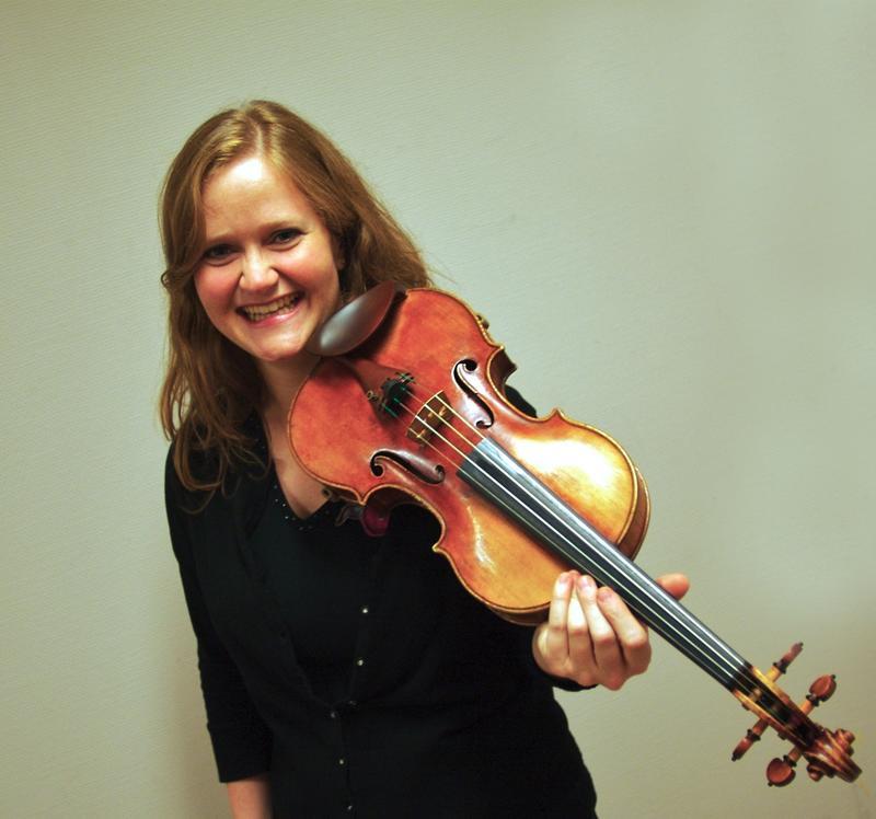 Marianne Thorsen (Foto/Photo)