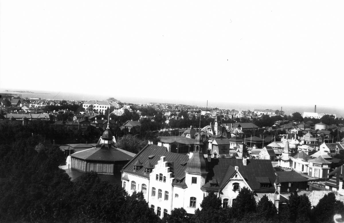 Tallinn (osäkert).