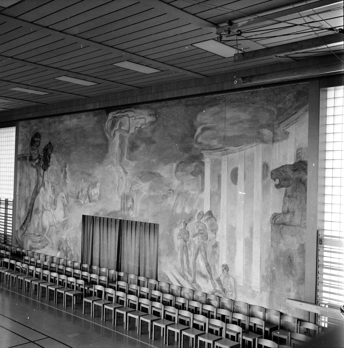 Folkhögskolan, Avslutning, 17 Maj 1963