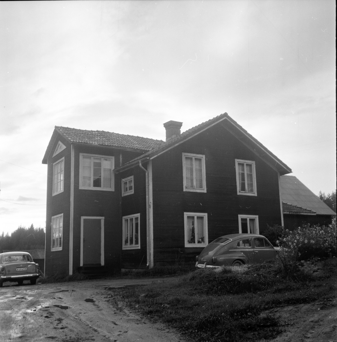 Iste, Jonas Persson, 13 September 1961