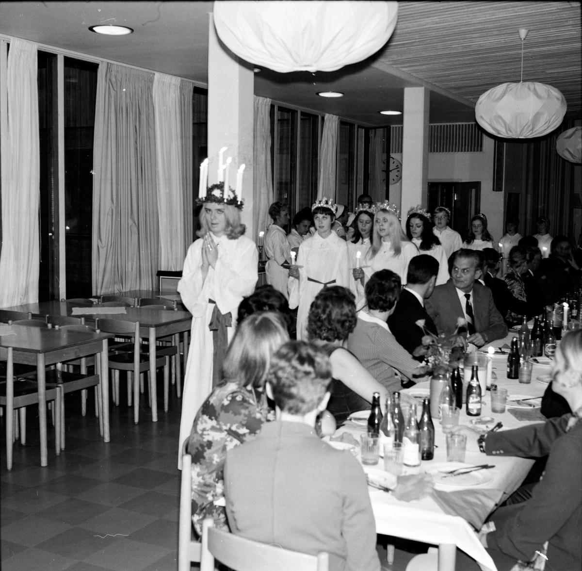 Arbrå, Lucia Barbro Bergvall, 1969