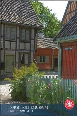 By og bygd 43 Veileder til Friluftsmuseet. Foto/Photo