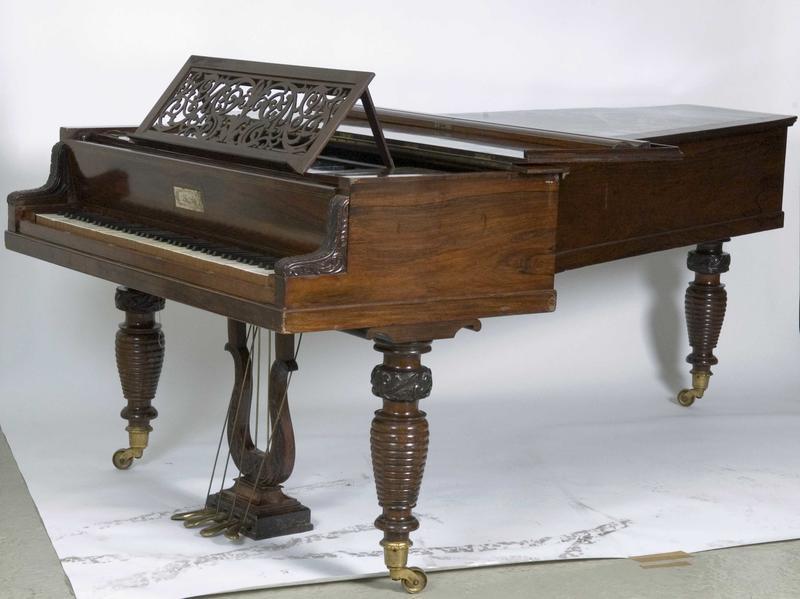 Flygel NF.1905-0292