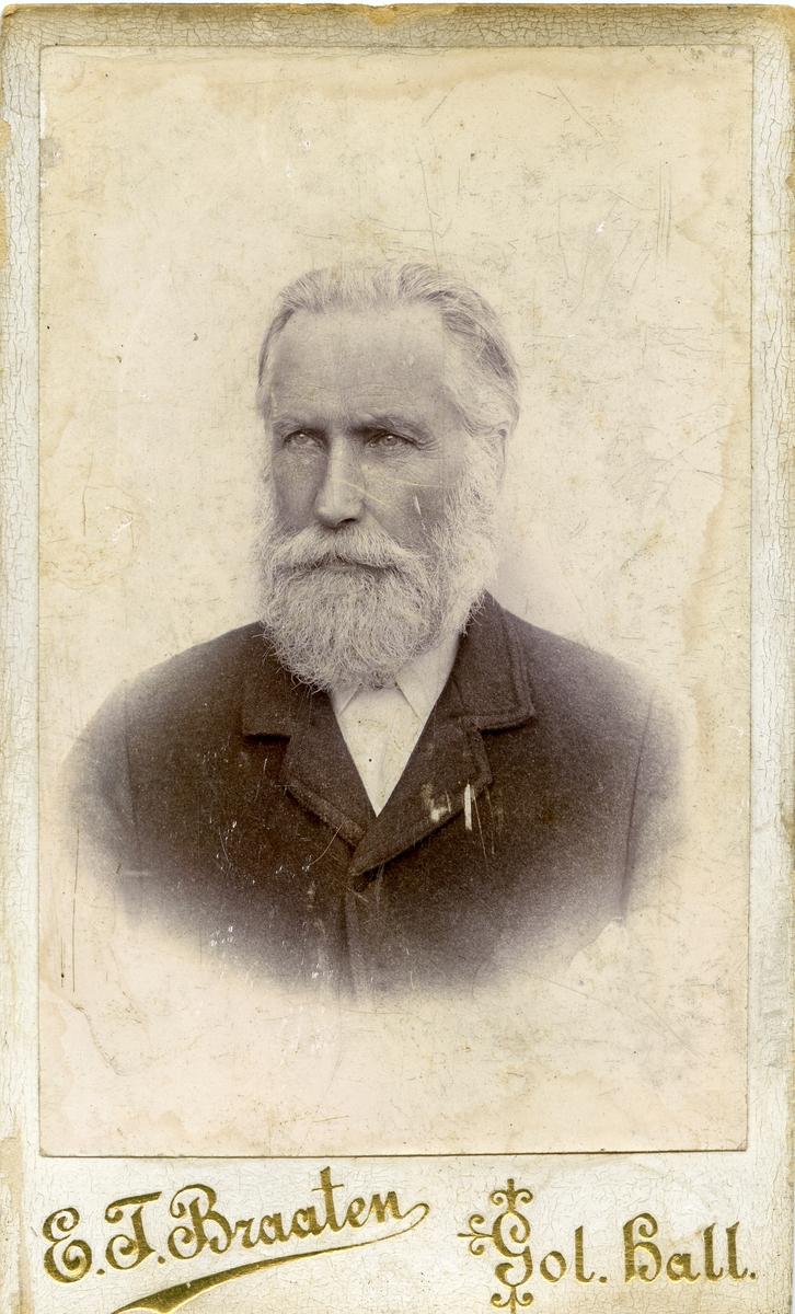 Sigurd Brenden